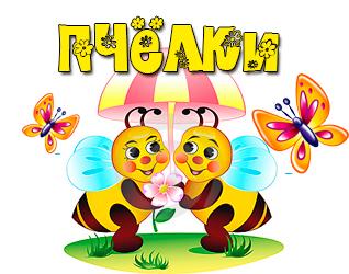 Группа Пчелки