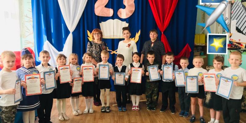 Праздник «Дня защитника Отечества» в детском саду как средство патриотического воспитания дошкольников.